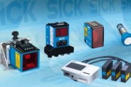 SICK西克WFS3-40N415槽形传感器WFS系列