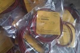 TURCK图尔克NI8-M18-AP6X/S120耐高温传感器