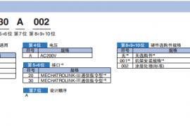 安川Yaskawa驱动器SGD7W系列