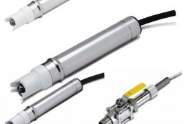 Rosemount罗斯蒙特398/398VP/398R/398RVPTUpH®pH/ORP传感器,罗斯蒙特分析仪