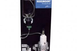 Rosemount罗斯蒙特3200HP型pHaser高纯水pH传感器,3200HP-01,罗斯蒙特RosemountAnalytical分析仪