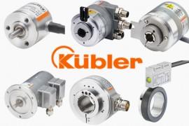 库伯勒Kübler编码器全系列