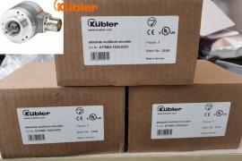 库伯勒Kübler编码器Sendix F5863/Sendix 5863系列8.F5863.1224.G221